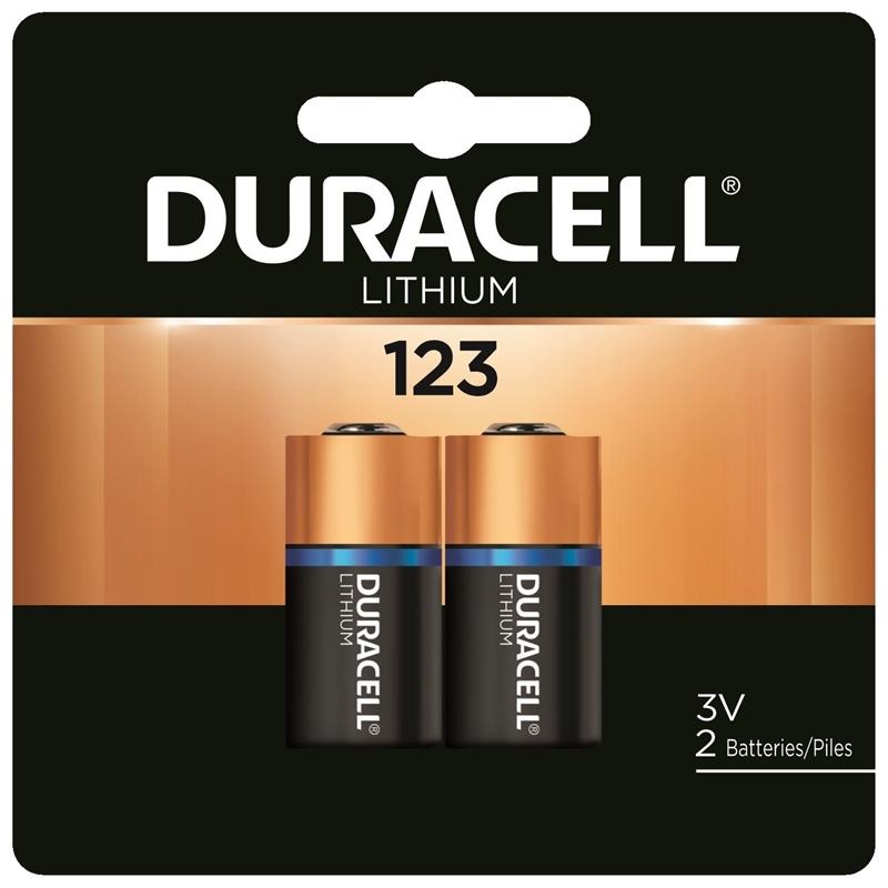 Duracell 41333212104
