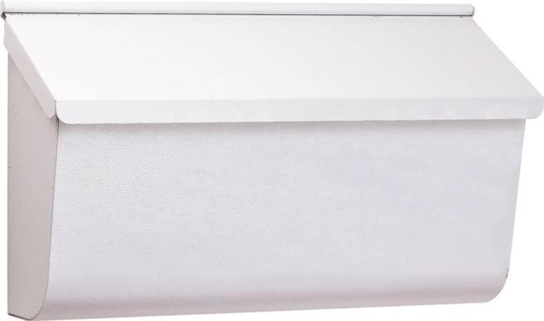 Gibraltar Mailboxes L4009WW0