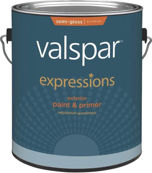 paint latex Clear gloss