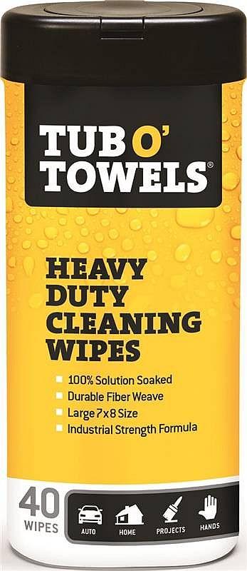Tub O' Towels TW40