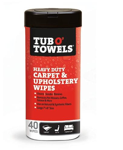 Tub O' Towels TW40-CP