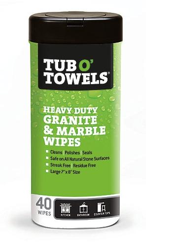 Tub O' Towels TW40-GR
