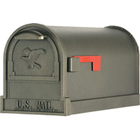 Gibraltar Mailboxes AR15T