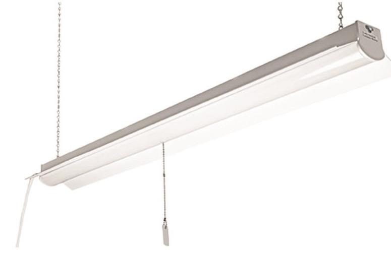 4 Foot White Led Shop Light