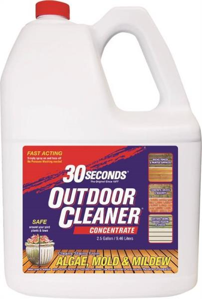 30 Seconds Cleaners 2.5G30S