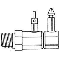 United States Hardware M-200C