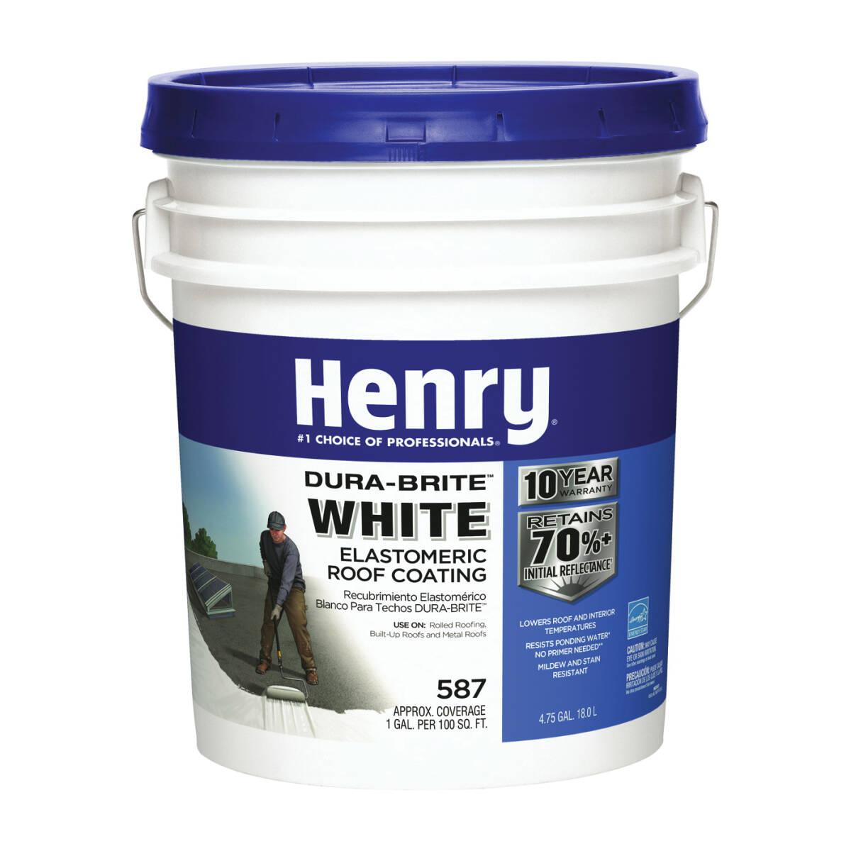 Henry HE587372