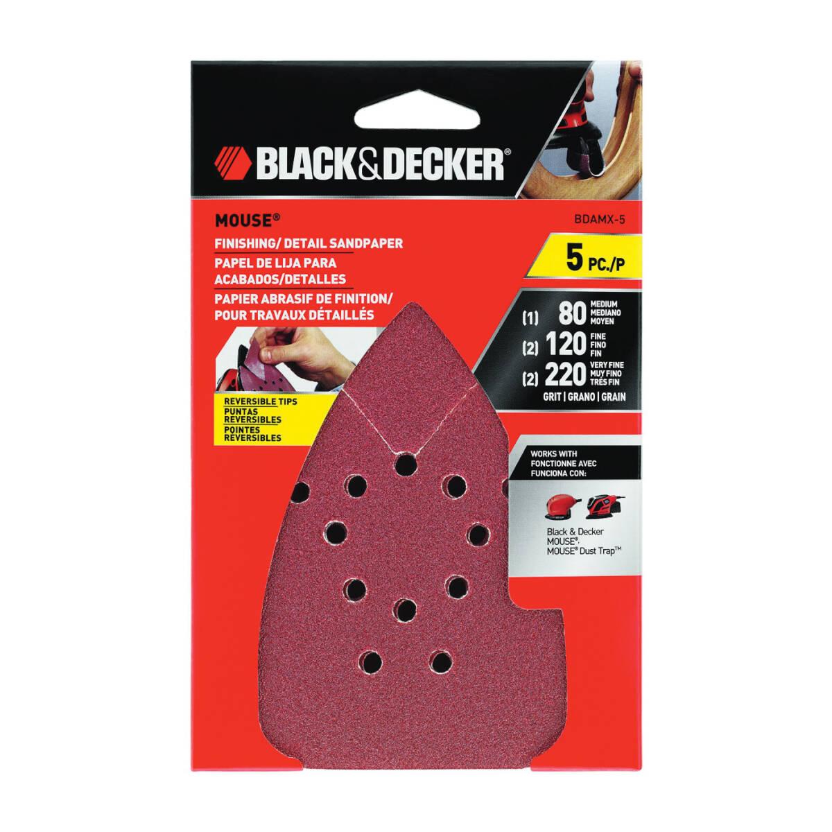 Black+Decker BDAMX-5
