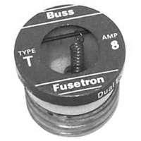 Bussmann Fuses BP-T-8