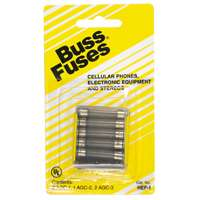 Bussmann Fuses HEF-1