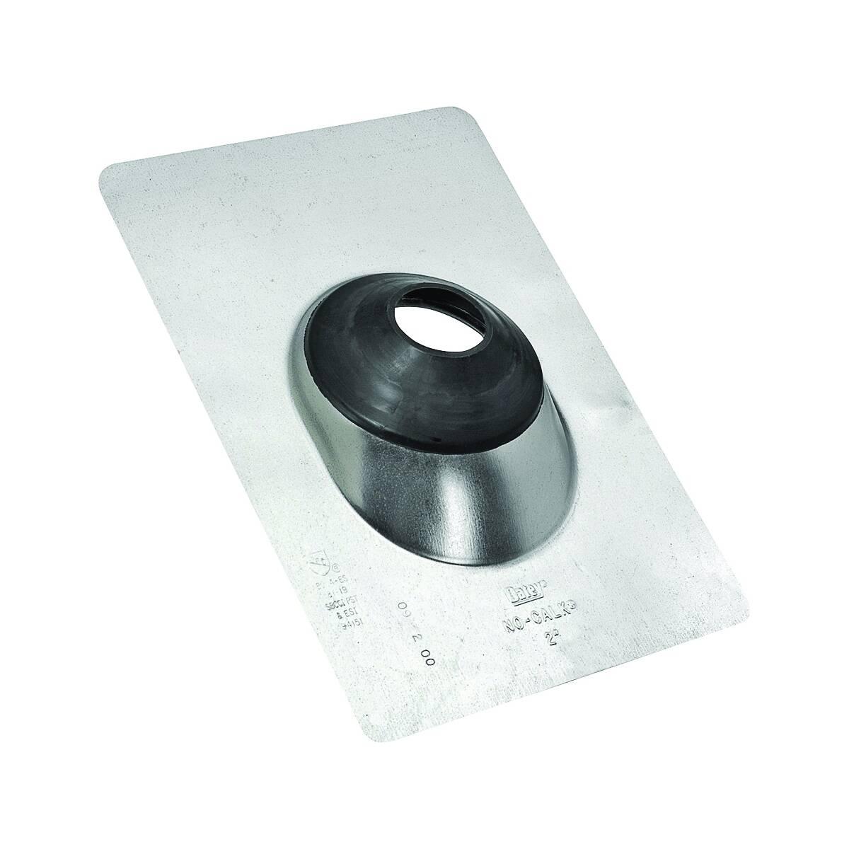 Hercules 11841 1 1 2 Inch No Calk Galvanized Steel Roof