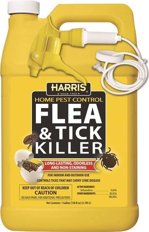 Harris HFT-128