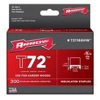 Arrow Fastener 721168HW