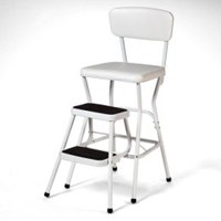 Cosco Products 11118WHT