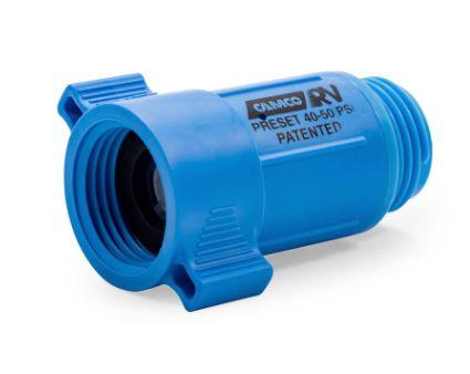 Camco 40143 Plastic Rv Water Pressure Regulator At Sutherlands