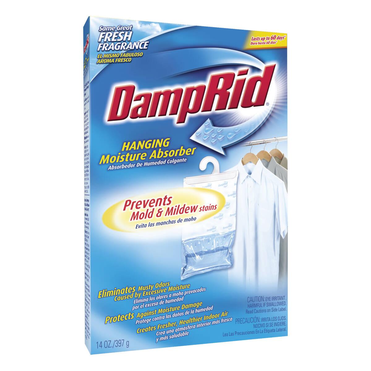 DampRid FG80