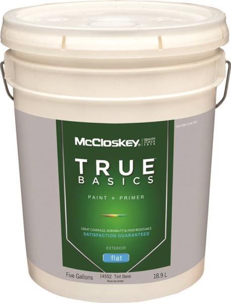 McCloskey 14552
