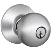 Schlage Lock F51CSVORB626