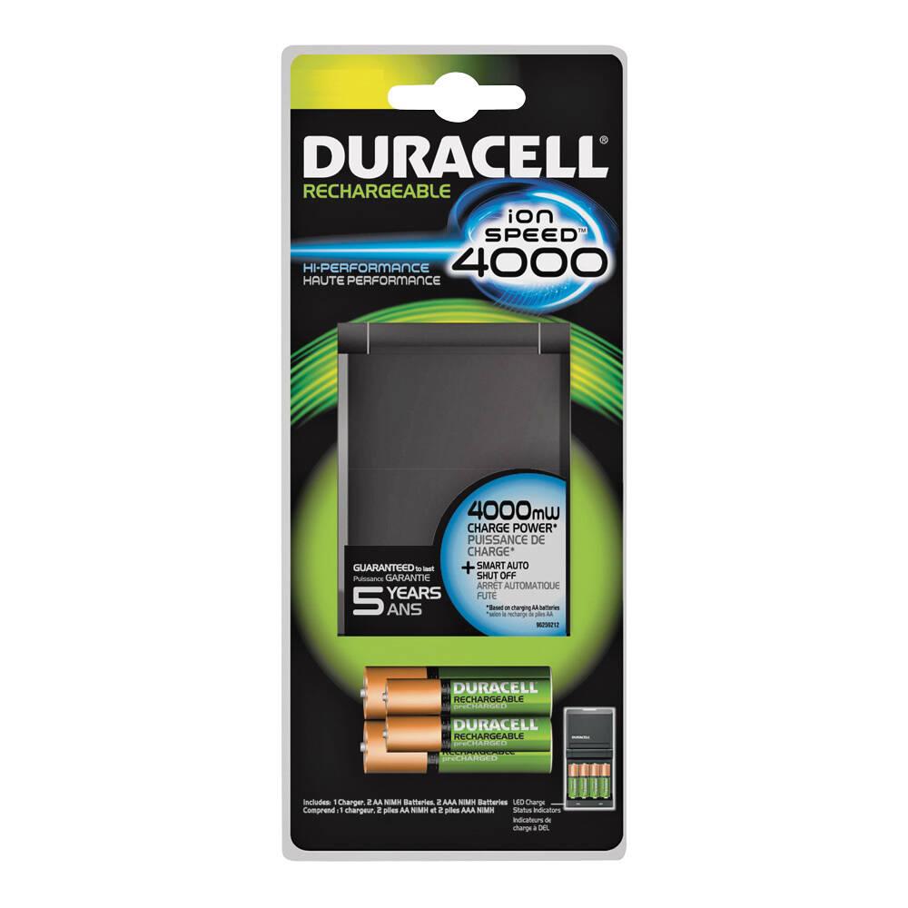 DURACELL 66105
