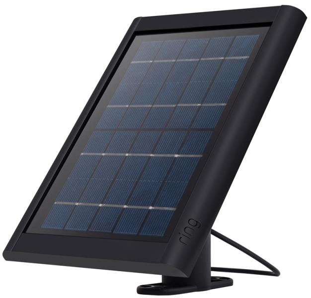 Ring 88sp000fc100 Solar Panel For Stick Up Camera At