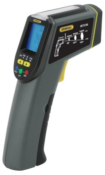 General Tools IRTC50