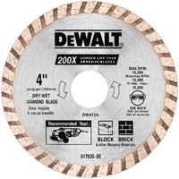 DeWALT DW4724