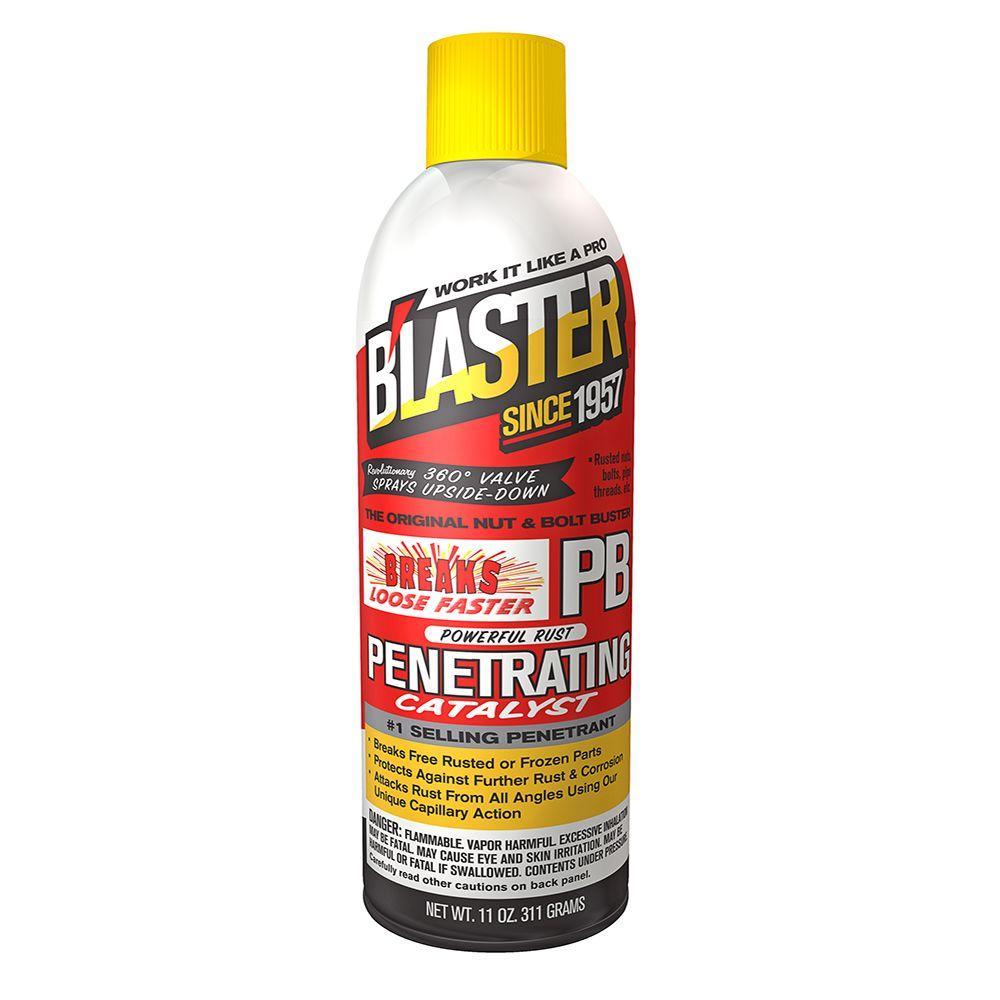 Blaster Chemical 16-PB