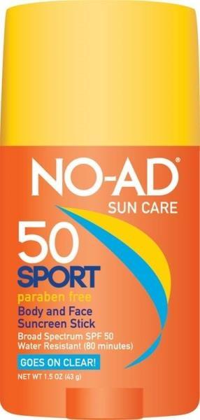 NO-AD Sun Care 21417-400-DM06