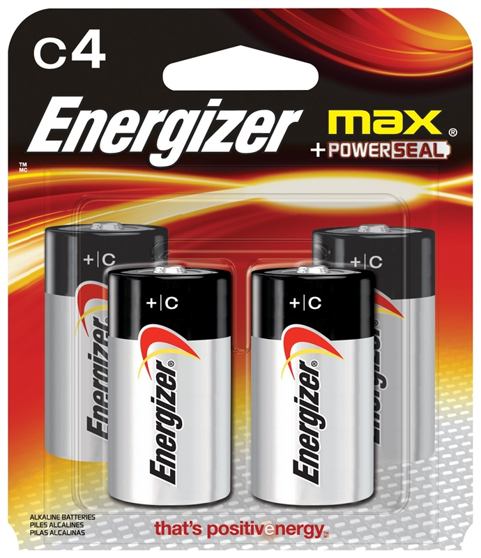 Energizer Battery E93BP-4