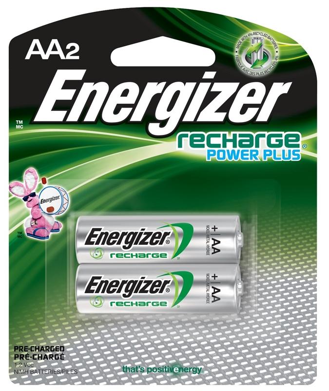 Energizer Battery NH15BP-2