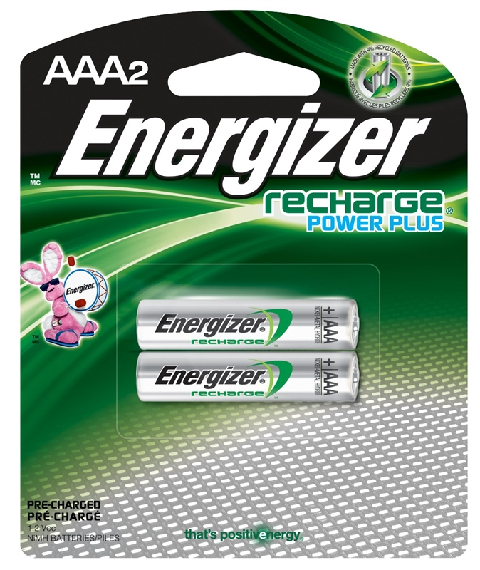 Energizer Battery NH12BP-2