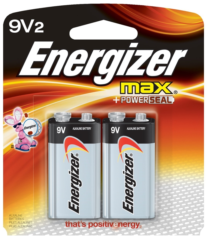 Energizer Battery 522BP-2
