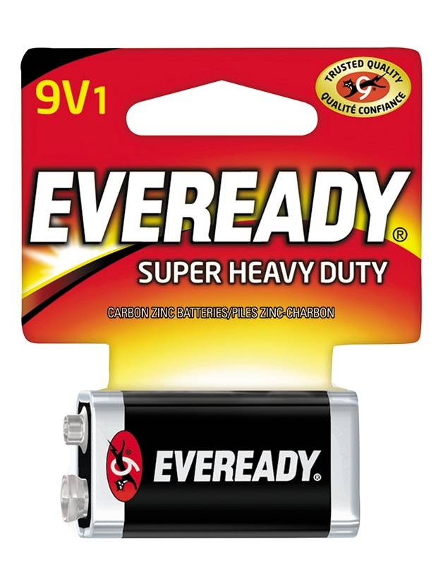 Energizer Battery 1222SW