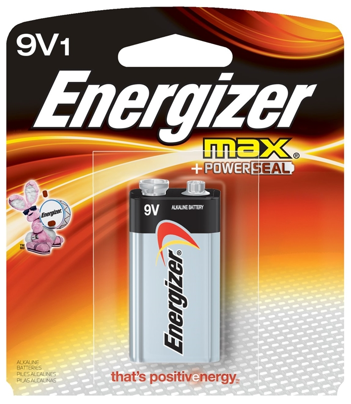 Energizer Battery 522BP