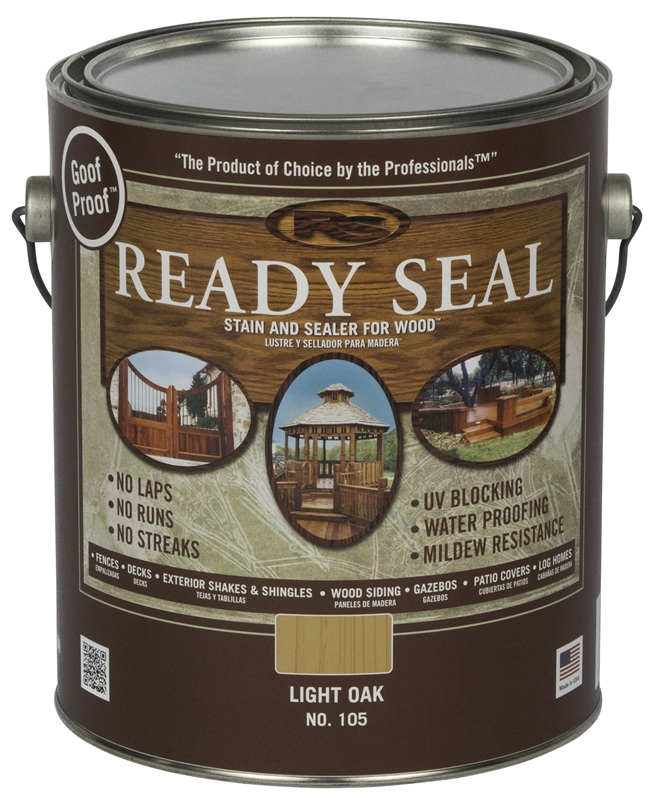 Ready Seal 105