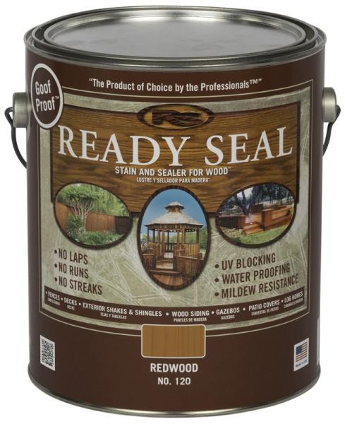 Ready Seal 120