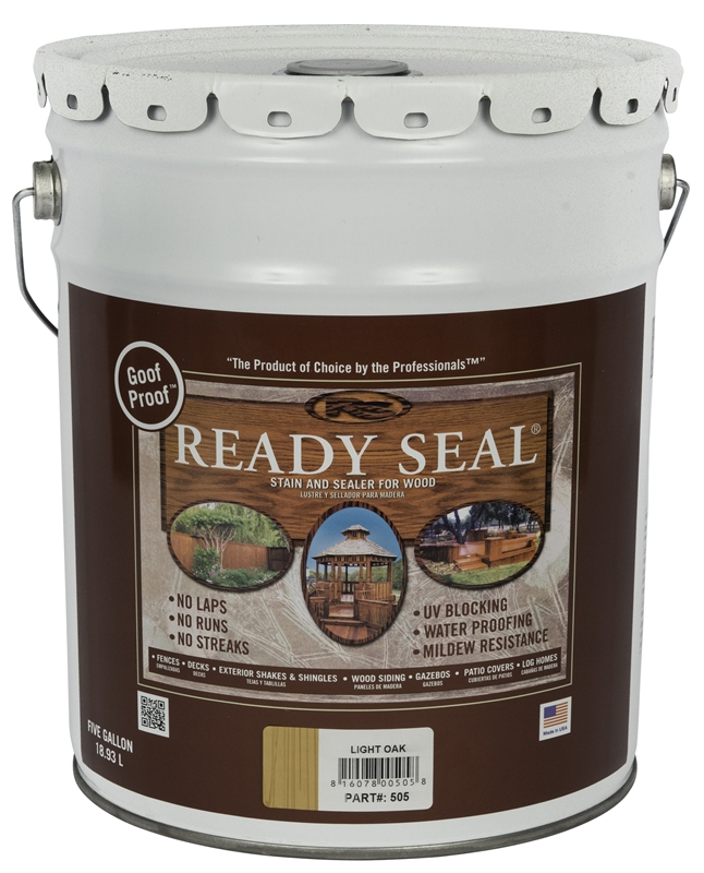 Ready Seal 505