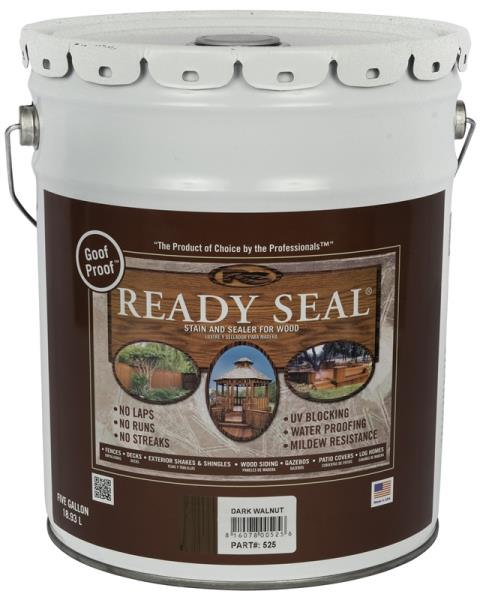 Ready Seal 525
