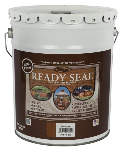 Ready Seal 530