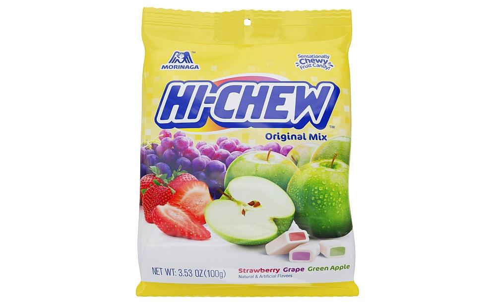 Morinaga Hi-Chew