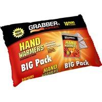 Grabber HWPP10
