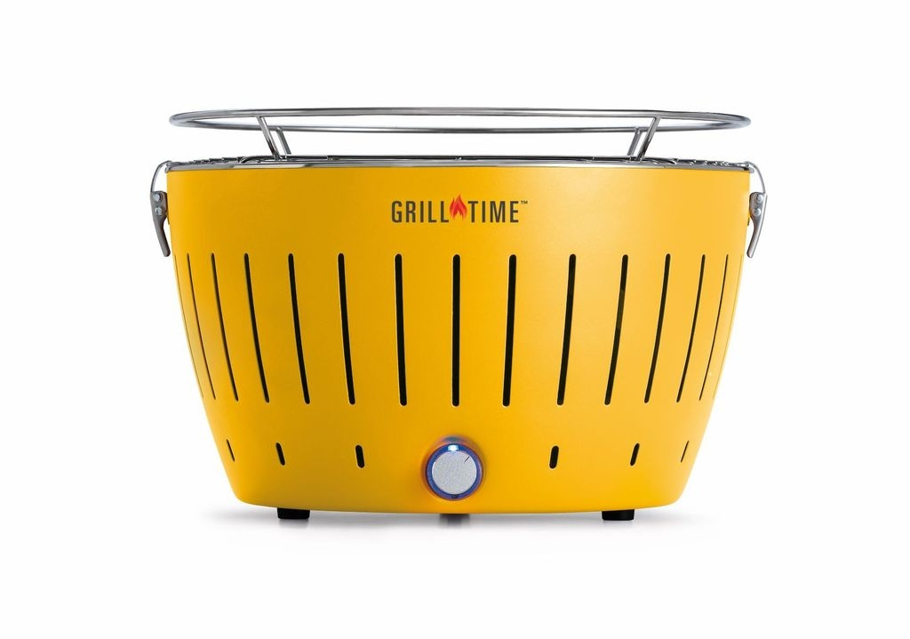 Grill Time UPG-Y-13