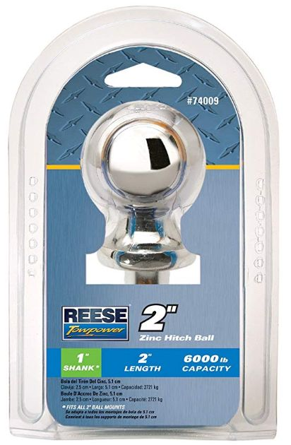 Reese Towpower 74009