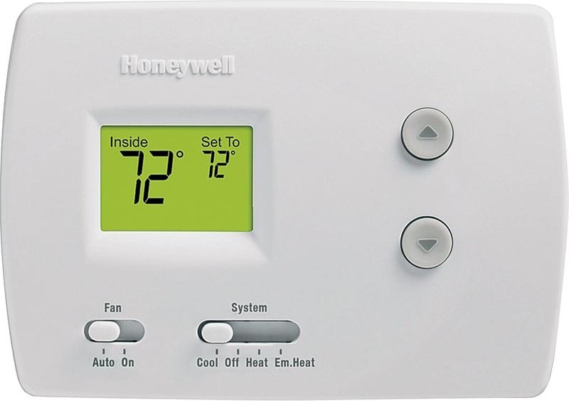 Honeywell RTH3100C