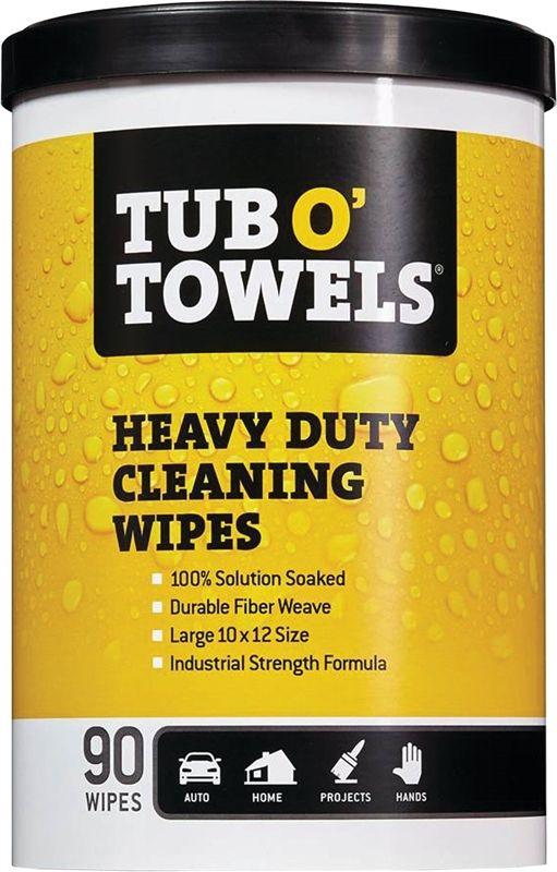 Tub O' Towels TW90