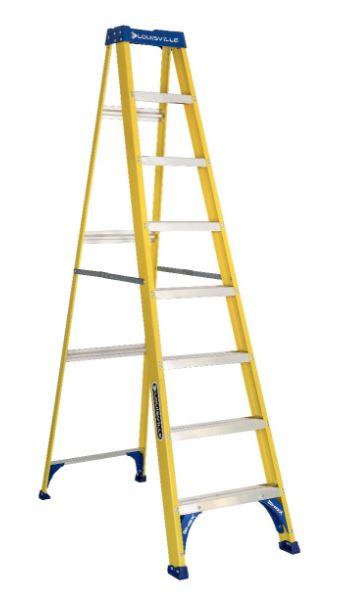 Louisville Ladder FS2008