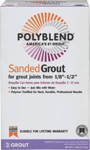 Polyblend PBG457-4