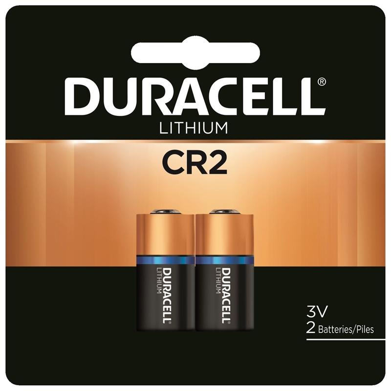 Duracell DLCR2B2PK