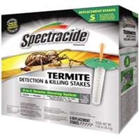 Spectracide Hg 95853 5 Count Termite Stakes At Sutherlands