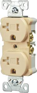 Eaton Wiring Devices TRBR20V-BXSP
